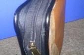 آموزش ساخت کیف چرم دانشجویی