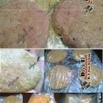 طرز تهیه شامی با نان