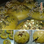 طرز تهیه کلوچه سنتی