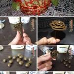 چگونه گیفت حنا بسازم