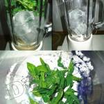 نوشیدنی مناسب گرما و تابستان