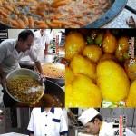 روش پخت زولبیا