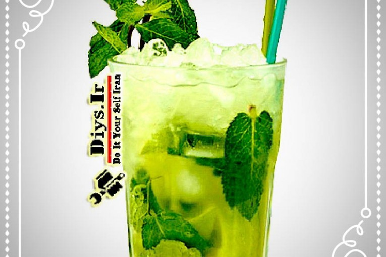 نوشیدنی تابستانی