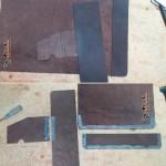 نحوه ساخت کیف چرمی