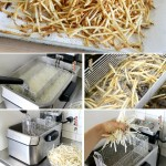 روش تهیه و تولید چیپس