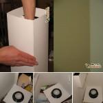 آموزش ساخت لامپ ال ای دی