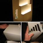 ساخت لامپ با بطری
