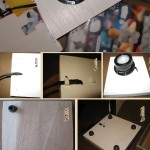 ساخت لامپ led
