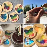 ایده برای ساخت شیرینی