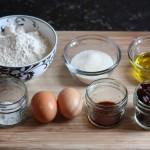 آنچه برای پخت بیسکویت لازم است