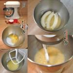 طرز تهیه خوراکی با موز