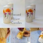 مدل شمع های فانتزی