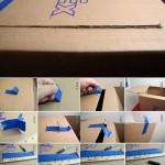 ساخت جعبه نورپردازی عکاسی