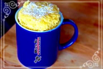 آموزش چگونه طرز تهیه کاپ کیک نارگیلی