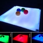 ساخت میز نور عکاسی