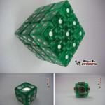 ساخت مکعب روبیک