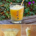 طرز تهیه اسموتی آناناس