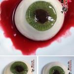 طرز تهیه ژله میوه ای