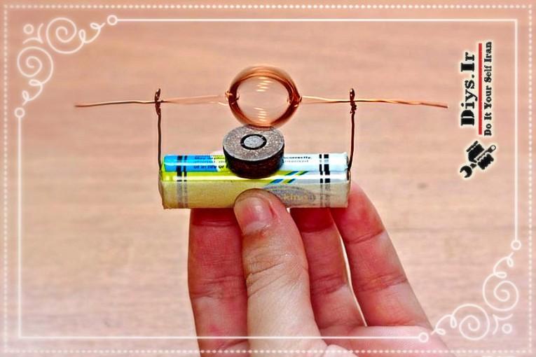آرمیچر الکتریکی