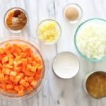 انواع خوراک سبزیجات