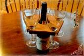 آموزش چگونه ساخت نگهدارنده لیوان چوبی