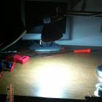 چراغ مطالعه رومیزی