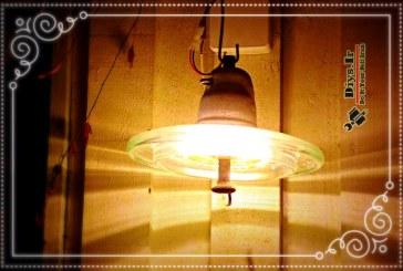 آموزش چگونه ساخت چراغ آویز دکوراتیو