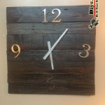 ساعت دیواری سلطنتی
