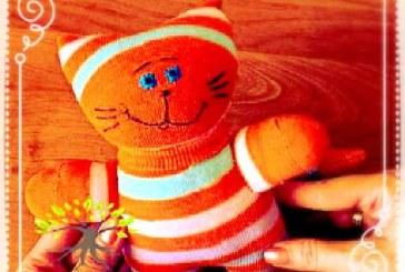 آموزش تصویری عروسک سازی در خانه