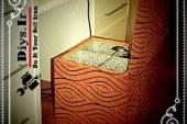 آموزش تصویری ساخت صندلی میز آرایش