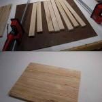 ابتکار جدید با چوب