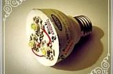 آموزش تبدیل لامپ کم مصرف به LED