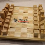 ساخت شطرنج
