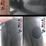 ایده ساخت کولر با سطل