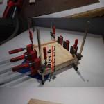 ایده هایی با چوب