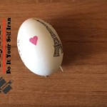 تخم مرغ رومانتیک
