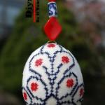 ایده با تخم مرغ های مصنوعی