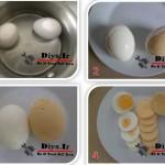 ایده صبحانه مهمان