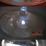 آموزش دکور کردن شیشه مارتینی