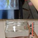 آموزش کار کرم حکاکی شیشه