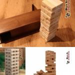 اموزش ساخت اسباب بازی چوبی