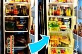 بهبود روشنایی چراغ یخچال