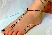 ساخت پابند زنانه انگشتی